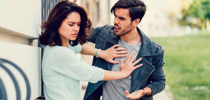 Haben Sie einen Wut-Partner - oder sind Sie selber einer