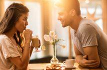 Das erste Mal Speed-Dating