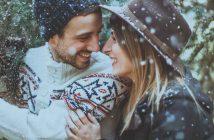 Besondere Weihnachten zu zweit