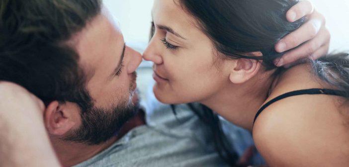 Mit diesen 5 Tricks bringen Sie jeden Mann in Stimmung
