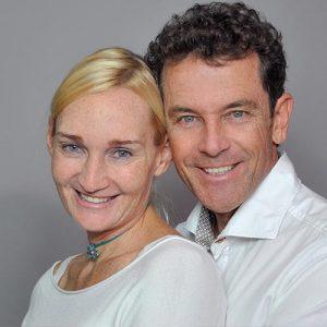 Christina & Walter Hommelsheim