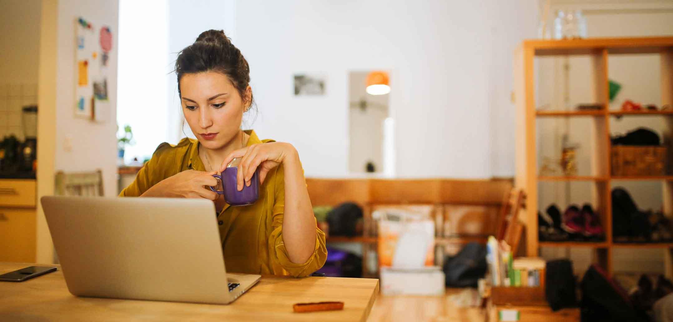 Wissen Sie, was Ihr Partner googelt?