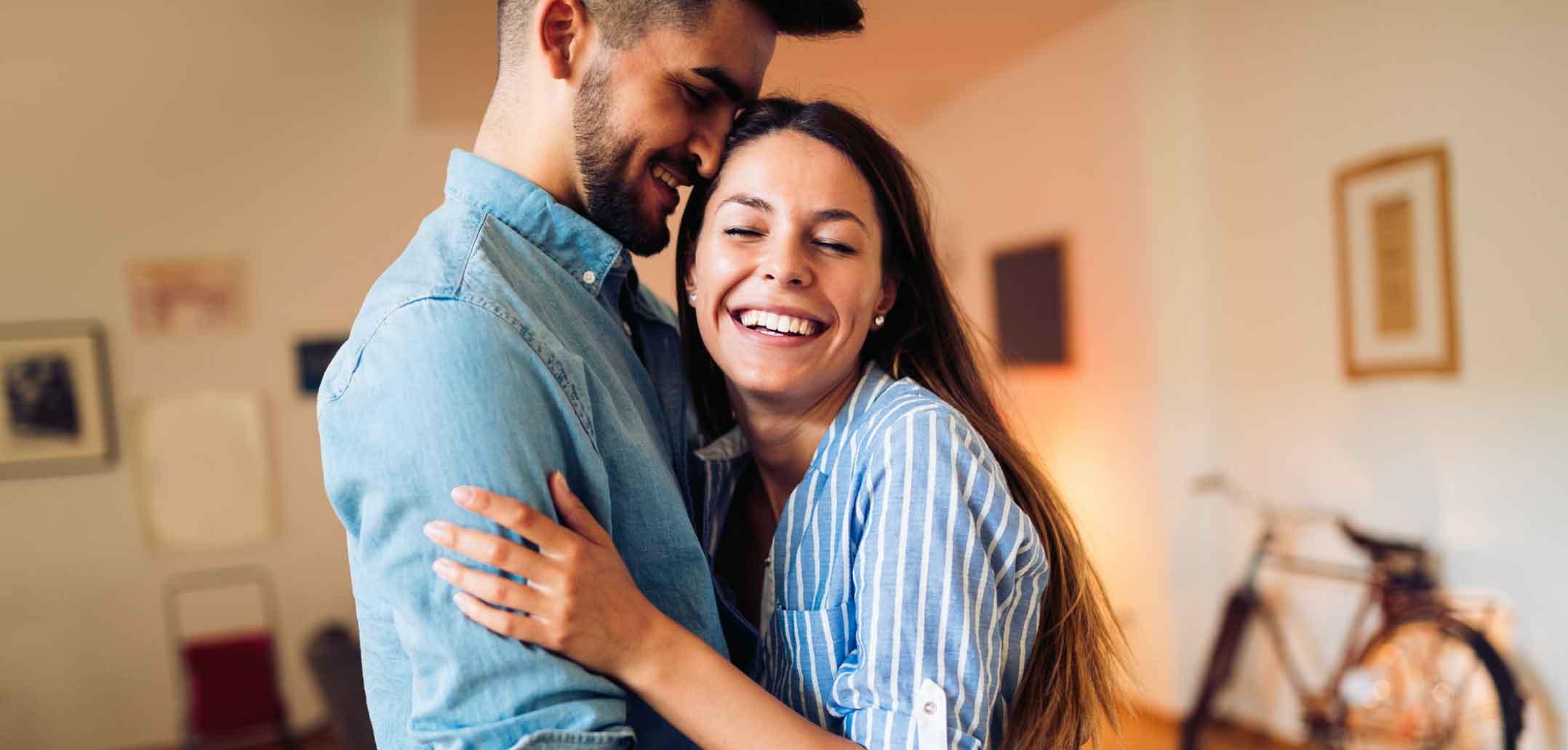 Informationen über Dating-Websites