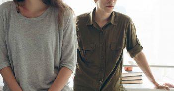 Stecken Sie in einer Beziehungsfalle?