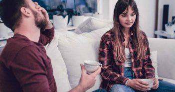 Streit in der Beziehung muss nicht sein