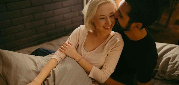 Was Männer in Beziehungen vermissen