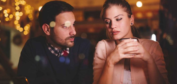 Frau kennenlernen trotz beziehung