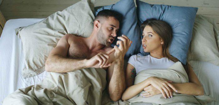 Lassen Sie den Stress im Alltag nicht an Ihrer Beziehung aus