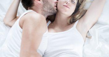 Zum guten Vorspiel gehört mehr als küssen dazu