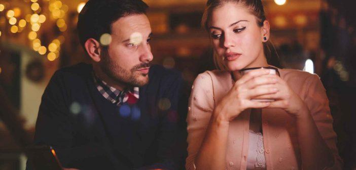 Frauen fühlen sich oft schuldig