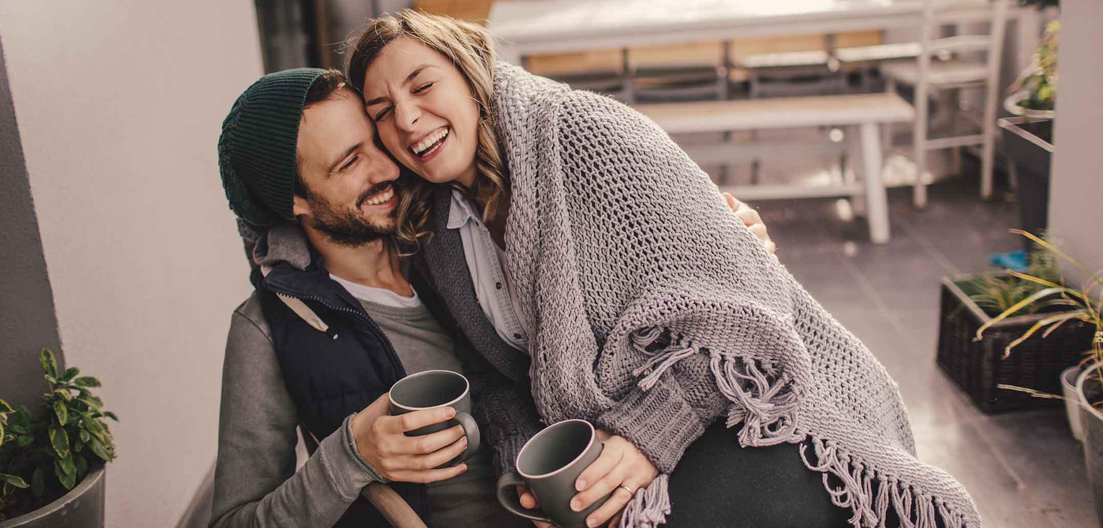 Ohne Alkohol Sind Paare Besser Dran Beziehungsweise