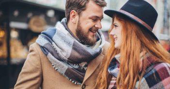 Ich suche ohne Zwang und Druck nach einer Partnerin
