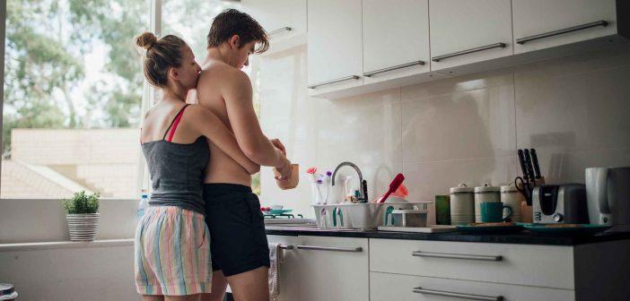 Starten Sie mit Ihrem Partner in die Fastenzeit