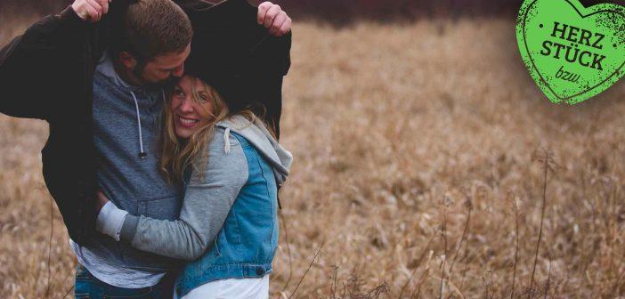 Auch in einer Langzeitbeziehung sollte es nicht an Liebe mangeln