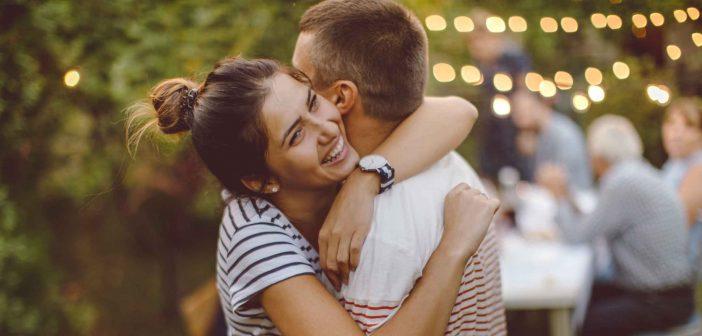 Kein Paar kennt die goldene Regel für ewiges Glück