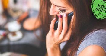 Micro-Cheating kann die Beziehung gefährden