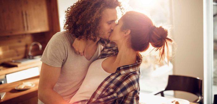 Regeln und Rituale verändern die Liebe ins Positive