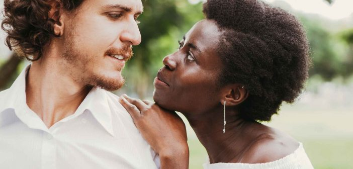 Ist es wichtig, dass der Partner die eigene Muttersprache spricht?