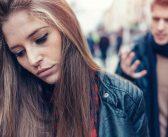 Emotionen kontrollieren – wenn der Partner sich nicht im Griff hat
