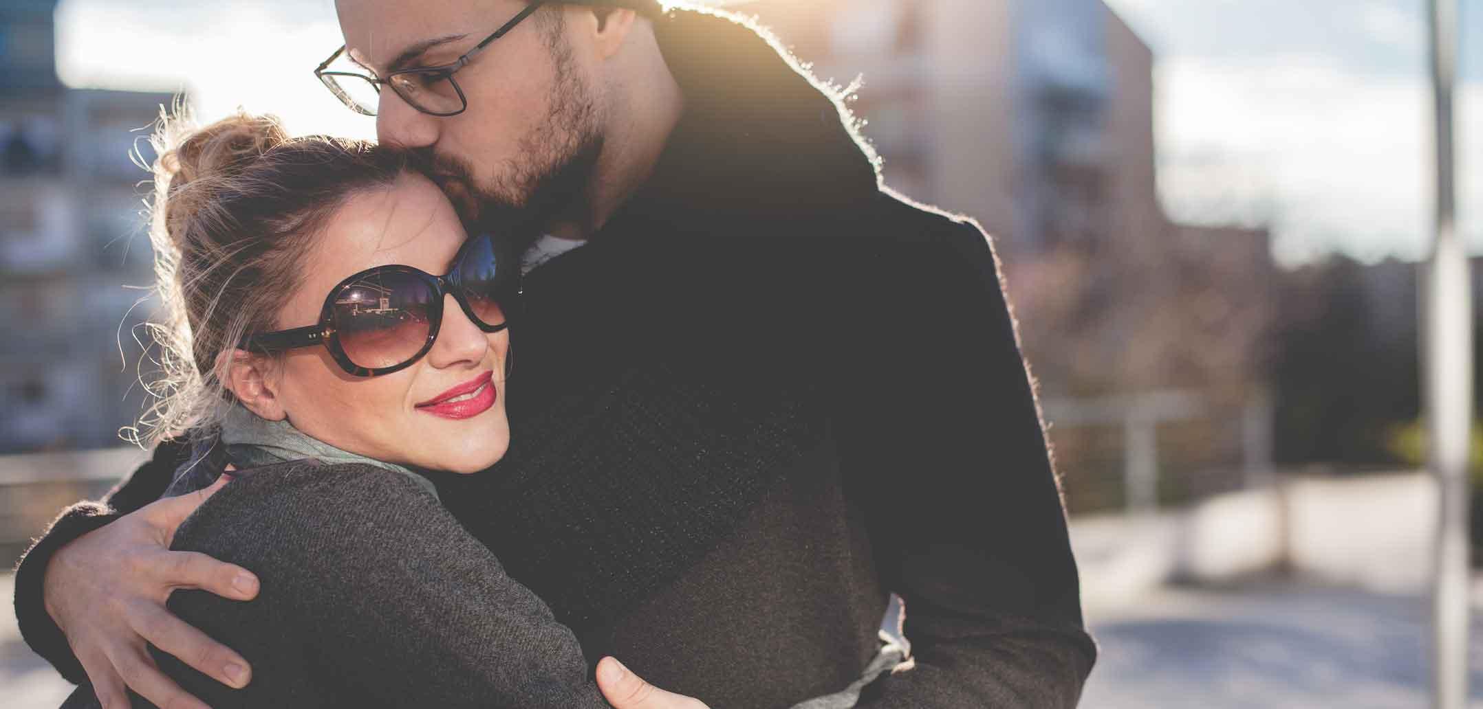 Wenn die Liebe der Antrieb ist, ist nichts zu viel