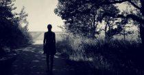 Wenn der Partner stirbt, bleiben nur Erinnerungen und Trauer