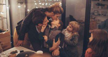 Immer mehr Familien bekommen drei Kinder