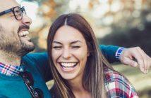 Selbst wenn man schlecht gelaunt ist, sollte man nicht über den Partner herziehen