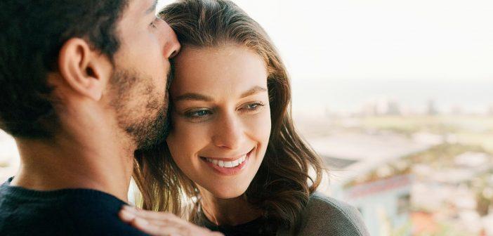 Es gibt viele kleine Liebesbeweise, die viel schöner sind als Sex