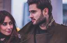 Eine Beziehung beruht auf zwei sich gleich liebenden Menschen