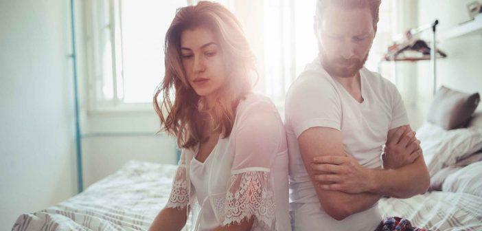 Ist es schlimm, bislang nur einen Sexpartner gehabt zu haben?