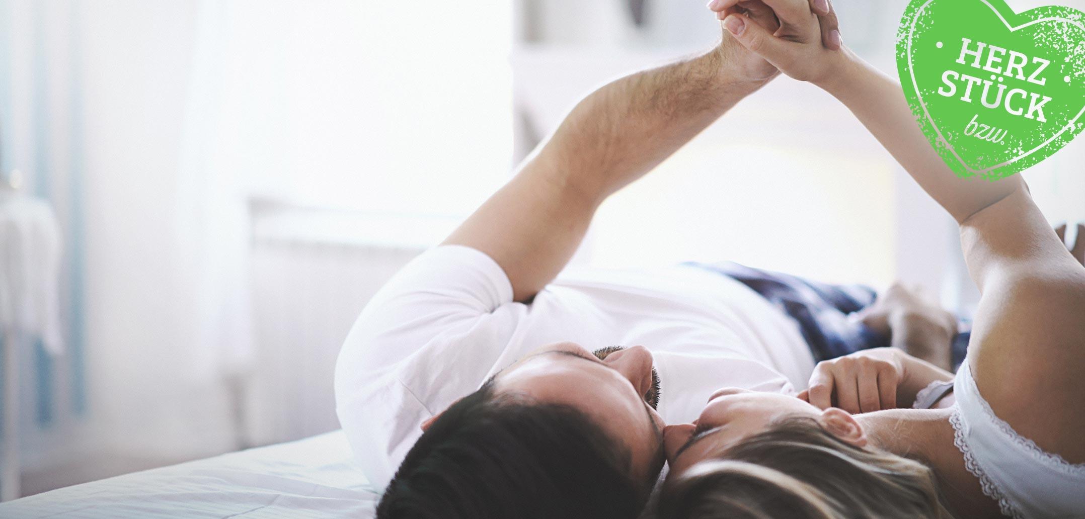 Den Traum von der einen großen Liebe träumt auch die jüngste Generation