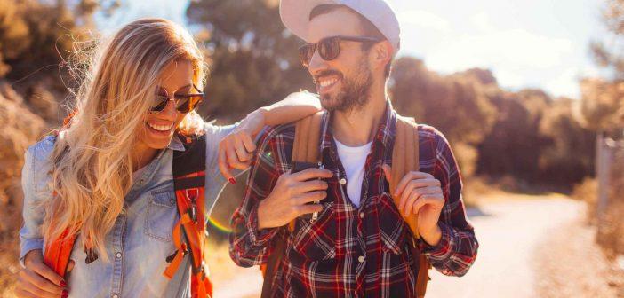 Holidating: Diesen Dating-Trend kannten bereits unsere Eltern