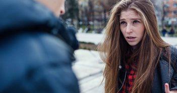 Von wegen aufregend! Beziehungs-Drama ist auf lange Zeit gesehen sehr ermüdend.