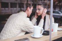 Trennungsangst kann eine Beziehung sehr belasten