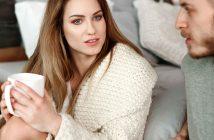 Sticheleien können in einer Beziehung schweren Schaden anrichten