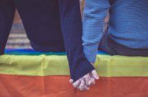 Sich nicht schämen, egal wen man liebt, sondern stolz sein