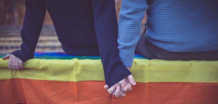 Was für gleichgeschlechtliche Ehen unerlässlich ist