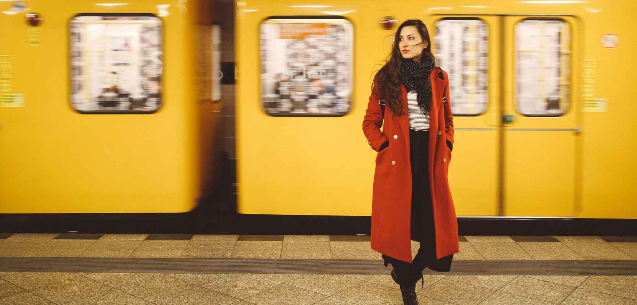 Berlin - Hauptstadt der Einsamen?