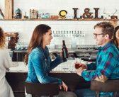 Kein Alkohol beim ersten Date