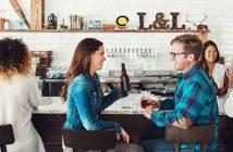 Ein alkoholisches Getränk beim Date geht klar, doch ein zweites kann bereits zu viel sein, wie unser Autor erfahren musste