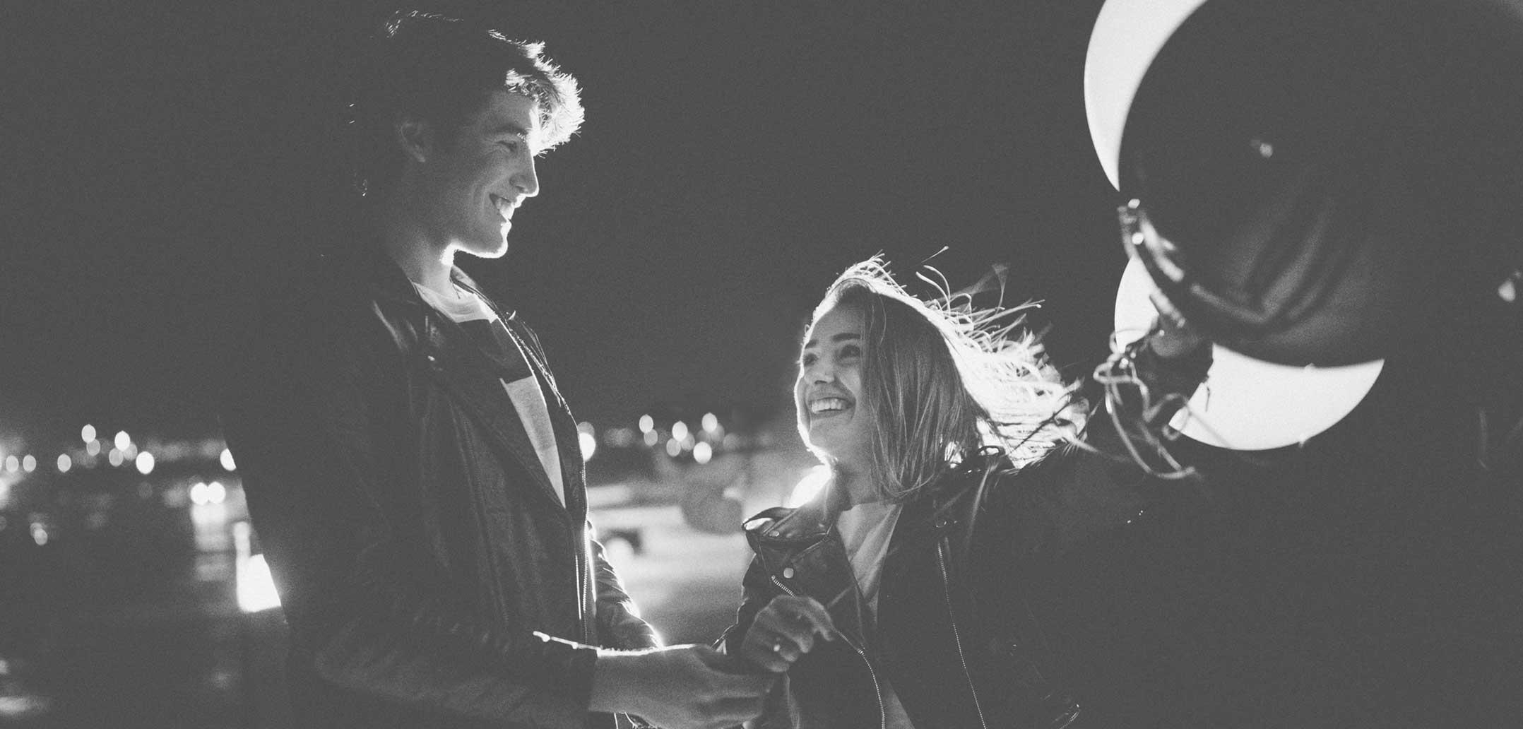 Zuneigung ausdrücken körpersprache körpersprache zuneigung
