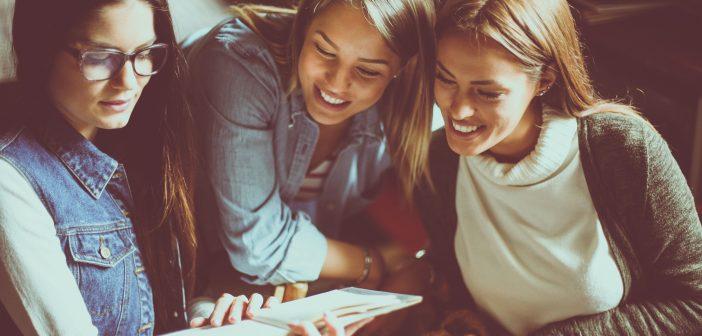 Der Book Club - so macht Lesen Spaß