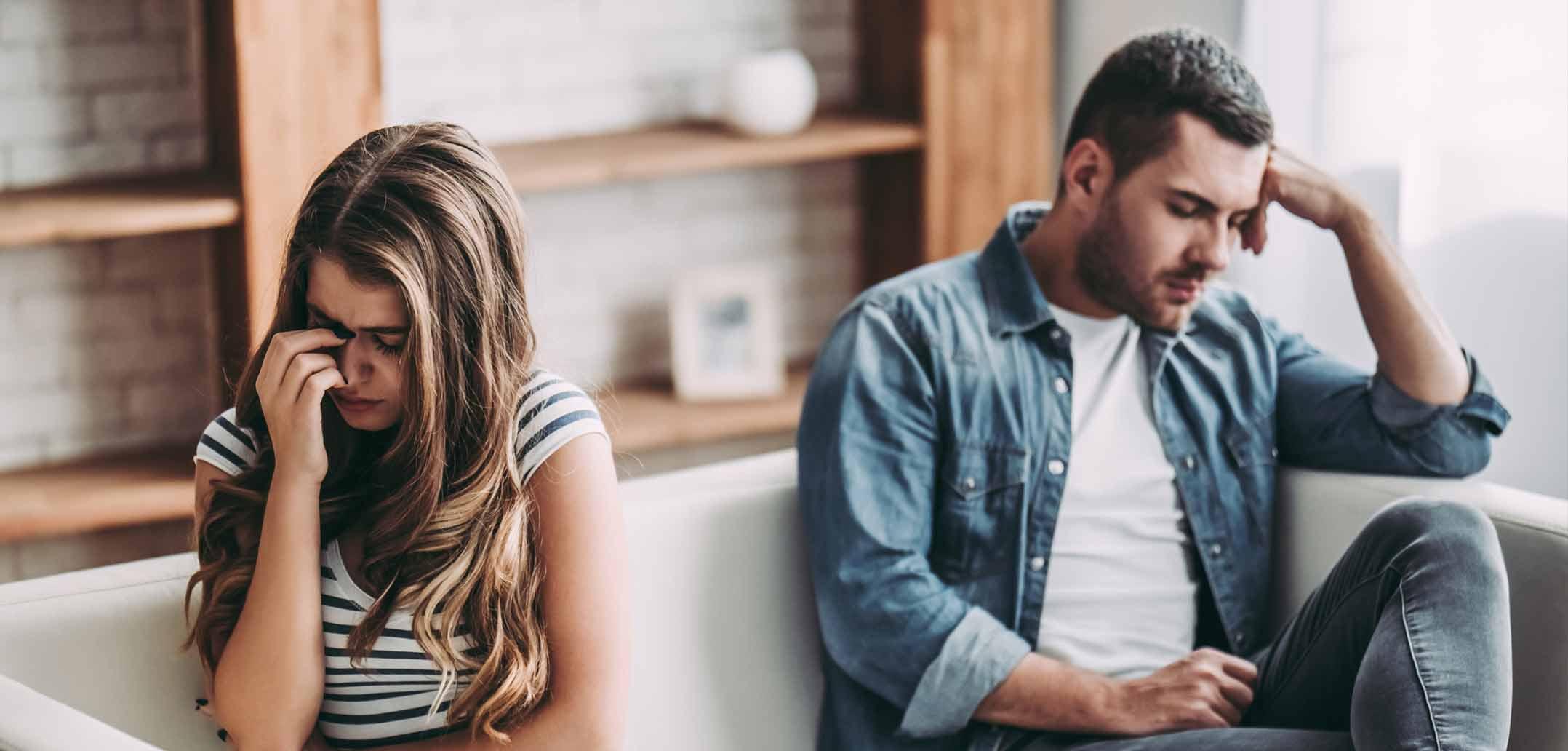 Wie kann man den Partner bei einem Trauerfall unterstützen?
