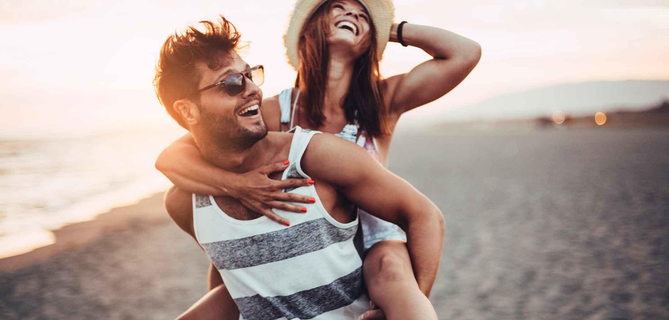 Von einer Beziehung in die nächste zu springen, ist keine gute Idee