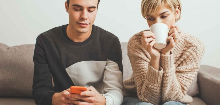 Eifersucht bekämpfen: So befreien Sie sich in 2 Schritten von Verlustangst