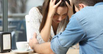 So erkennen Sie emotionale Erpressung in der Beziehung