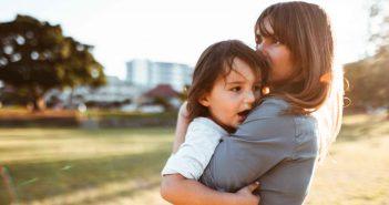 Das Wohl des Kindes sollte im Mittelpunkt stehen