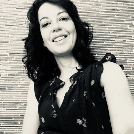Sandra Tissot