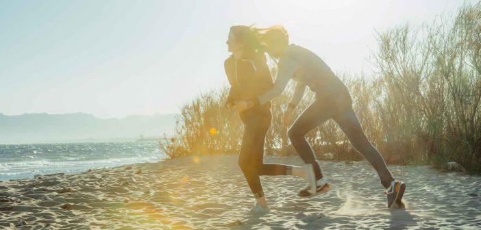 Aktivitäten zu zweit sind wichtig für die Beziehung