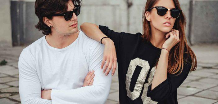 Wer an sich zweifelt, sollte auch das Verhalten des Partners unter die Lupe nehmen